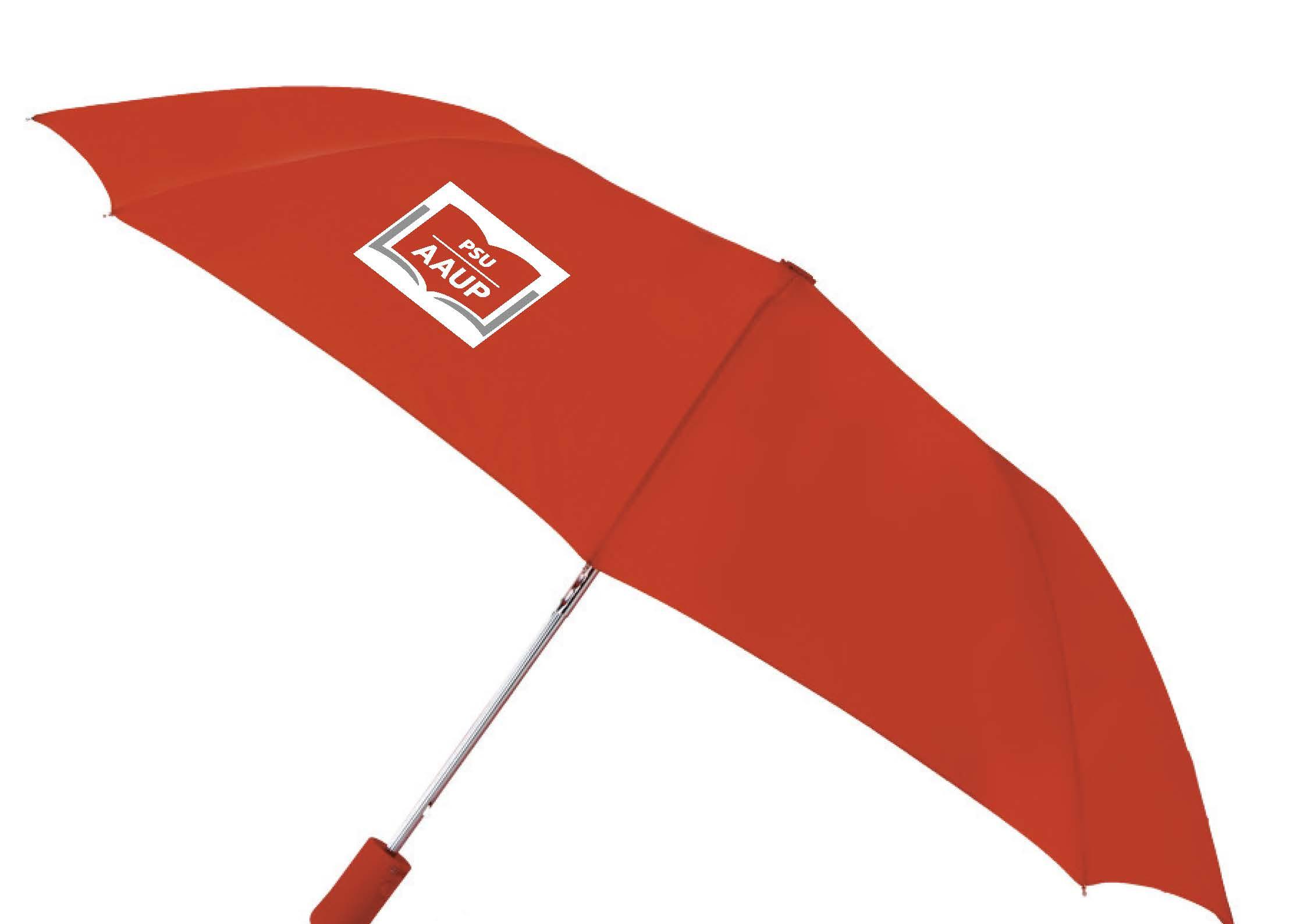 PSU-AAUP Umbrellas
