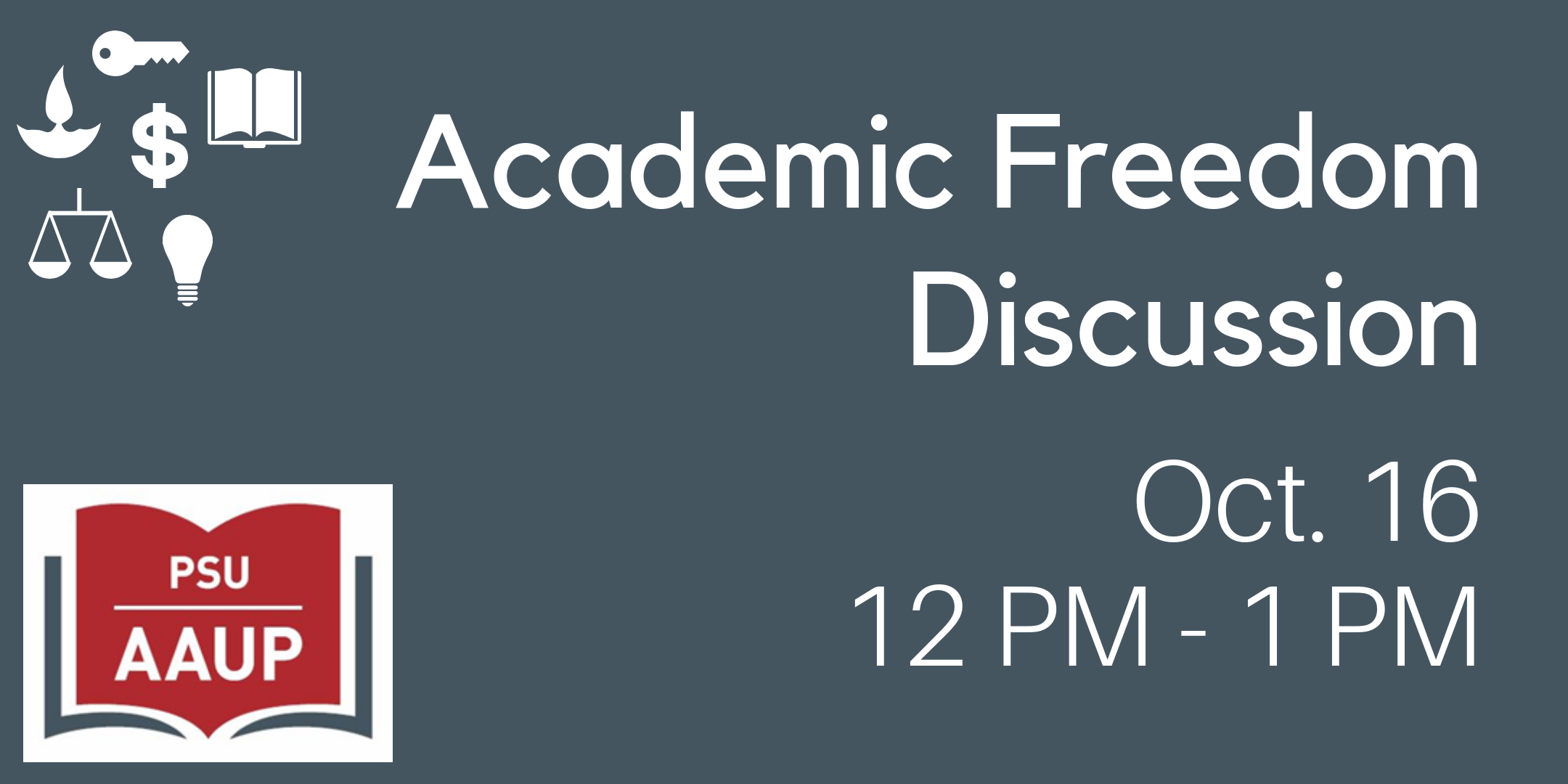 Academic Freedom Discussion