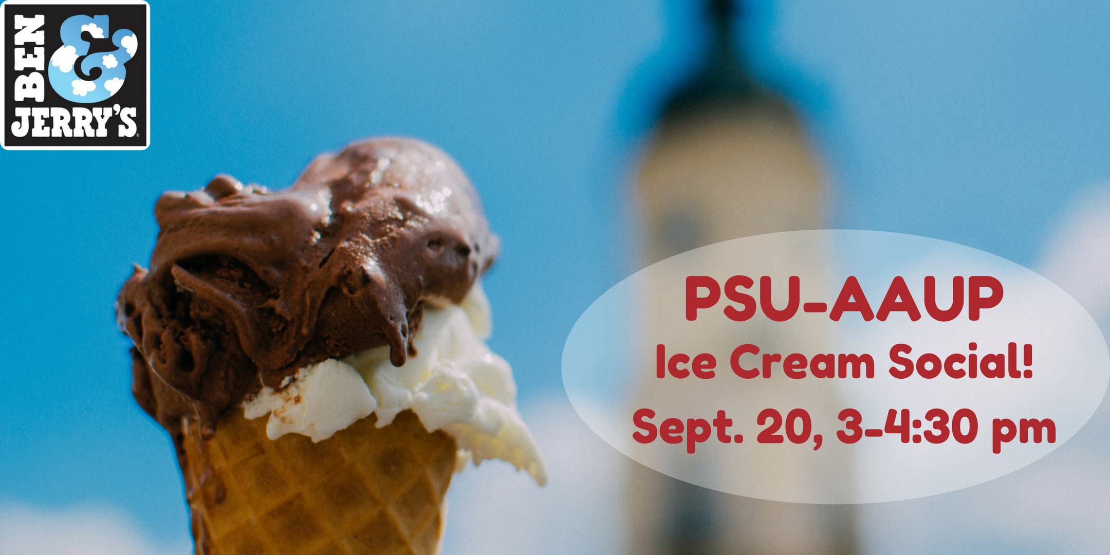 September Ice Cream Social